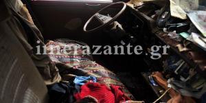 Ζάκυνθος: Ανατροπή! Τον συνταξιούχο ταχυδρόμο δολοφόνησε ο γιός του!