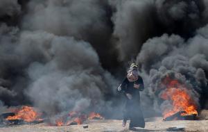 Έκκληση των Παλαιστινίων για διεθνή επέμβαση – «Τρομερή η σφαγή στην Λωρίδα της Γάζας»