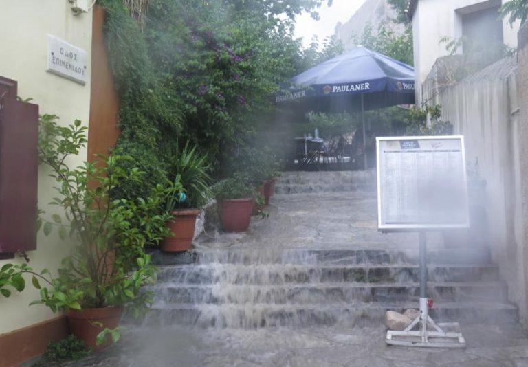 Καιρός: «Ανοίγουν» οι ουρανοί την Κυριακή – Ζέστη με… συνοδεία καταιγίδων   Newsit.gr