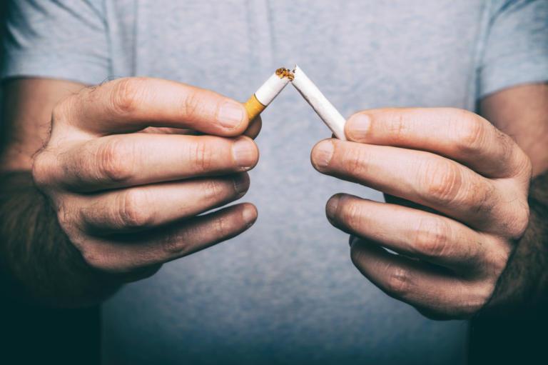 Πώς να κόψετε το κάπνισμα: Οδηγίες βήμα-βήμα από ειδικούς   Newsit.gr
