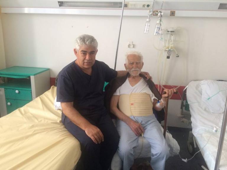 Χανιά: Το δίλημμα του γιατρού και η εκπληκτική ατάκα του ασθενή – «Κερατά γιατρέ δεν ξέρεις»… | Newsit.gr