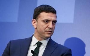 Κικίλιας για Σκοπιανό: «Δεν δεχόμαστε να προχωρήσει το ονοματολογικό έναντι οποιουδήποτε ανταλλάγματος»