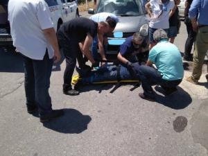 Κρήτη: Τραυματίστηκε κοντά στο νοσοκομείο αλλά δεν υπήρχε διαθέσιμο ασθενοφόρο