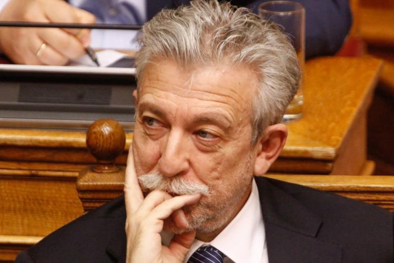 Στην Κρήτη την Πέμπτη ο Σταύρος Κοντονής | Newsit.gr