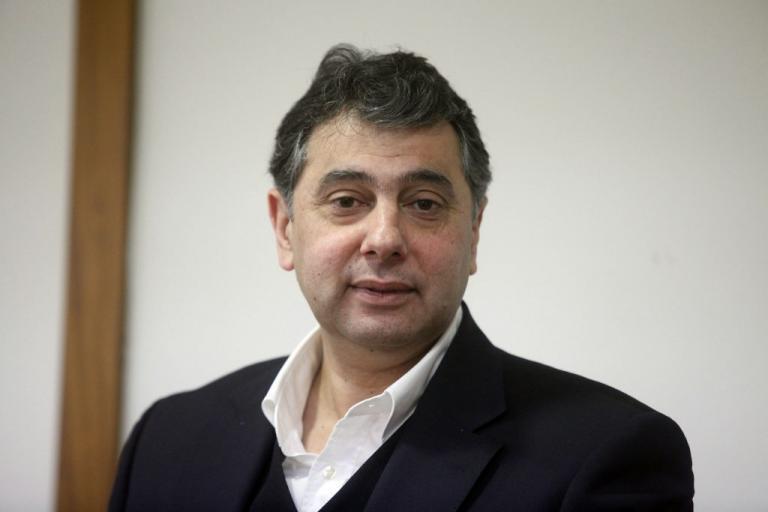 Στη θέση του Περιφερειακού Επιμελητηριακού Συμβούλου Αττικής ο Βασίλης Κορκίδης | Newsit.gr