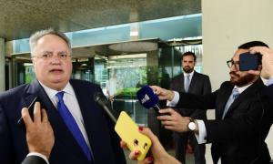 """Κοτζιάς: """"Ελλάδα και Γερμανία στηρίζουν τη συμφωνία με το Ιράν"""""""
