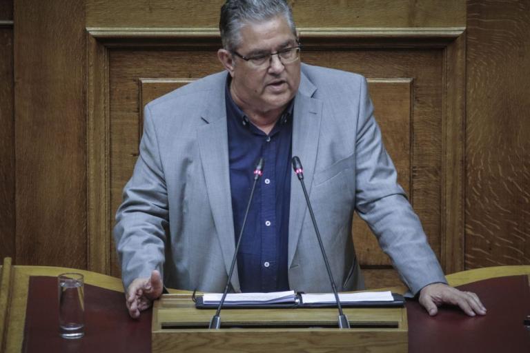 Κουτσούμπας: Η «πρώτη φορά αριστερά» τσακίζει το λαό | Newsit.gr
