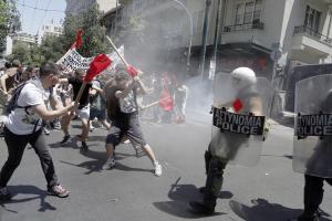 Απεργία ΓΣΕΕ – ΑΔΕΔΥ: Συγκεντρώσεις και πορείες σήμερα στην Αθήνα