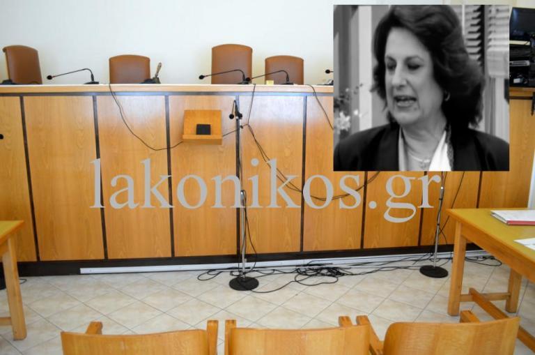 «Έτσι έζησα τον τρόμο μέσα στην αίθουσα του δικαστηρίου»! Η συγκλονιστική περιγραφή της Μ. Παναγάκου [vid] | Newsit.gr