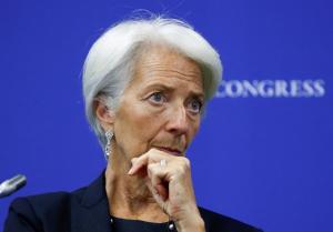 """""""Ανοιχτό"""" το ενδεχόμενο συμμετοχής του ΔΝΤ στο ελληνικό πρόγραμμα"""