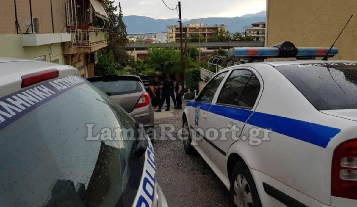 Συμπλοκή και ένοπλη ληστεία στη Λαμία – Το παρελθόν ανάμεσα σε δράστες και θύματα | Newsit.gr