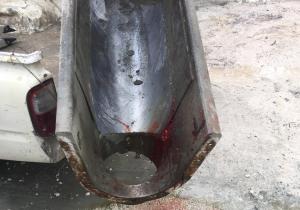 Λάρισα: Πέθανε ο εργάτης που είχε ακρωτηριαστεί από μηχάνημα
