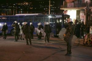 Μυτιλήνη: Αναβλήθηκαν οι δίκες για τα επεισόδια – Τους έπιασαν τη νύχτα που ο Αλέξης Τσίπρας βρισκόταν στο νησί!