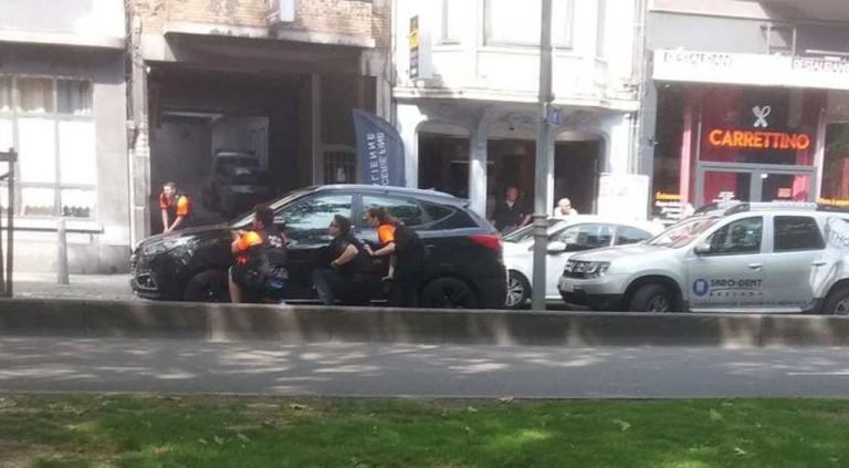 Λιέγη: Ο εφιάλτης της τρομοκρατίας ξαναχτύπησε στο Βέλγιο – 4 νεκροί   Newsit.gr