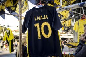 Στην ΑΕΚ ο Λιβάγια! Συνεχίζει στην Ένωση ως το 2021