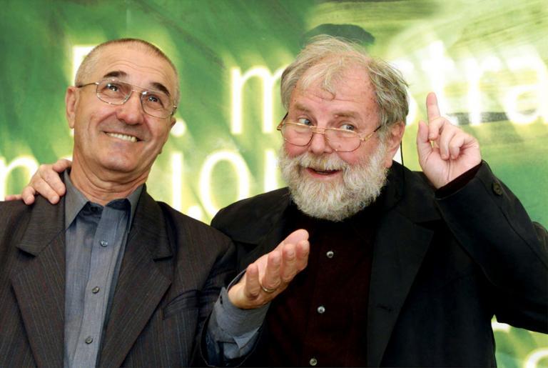 Πέθανε ο διάσημος και πολυβραβευμένος σκηνοθέτης Λουτσιάν Πιντιλίε | Newsit.gr