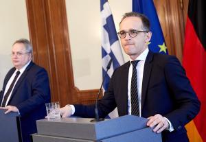 Κοτζιάς: «Υπήρξαν καλύτερες ευκαιρίες για λύση στο Σκοπιανό – Η συμφωνία είναι προς το συμφέρον μας»