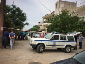 """Δολοφονία στη Μάνδρα: Μίσος και μένος για το θύμα """"μαρτυρά"""" ο τρόπος εκτέλεσης της 51χρονης"""