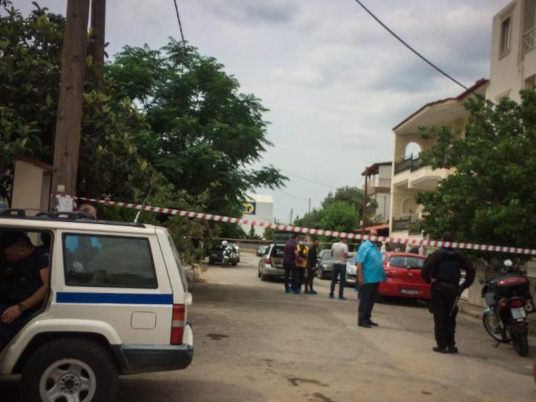 Μάνδρα: Ο αδίστακτος ληστής των Βριλησσίων εκτέλεσε την 51χρονη | Newsit.gr