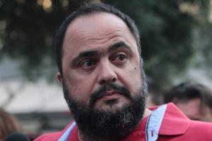 Βαγγέλης Μαρινάκης σε Τσίπρα – Τζανακόπουλο: «Αποκαλύφθηκε η σκευωρία – Προσφεύγω σε ελληνικά και ευρωπαϊκά δικαστήρια»