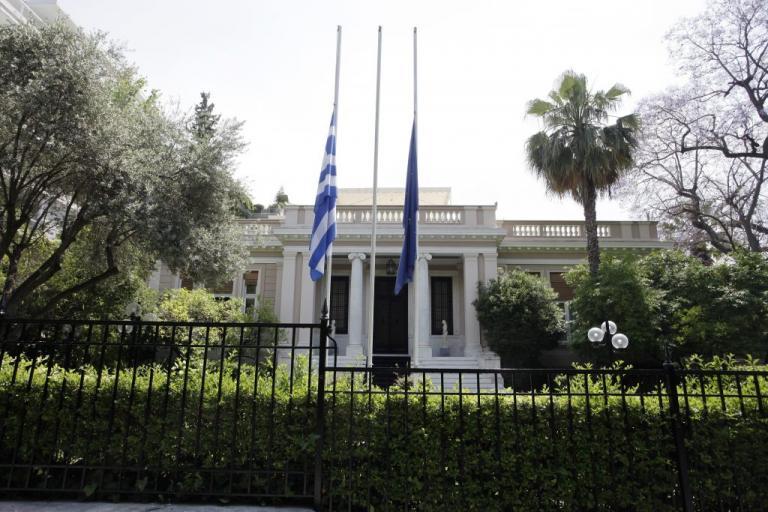 Απάντηση Μαξίμου σε Μητσοτάκη: «Με Σαμαρά, Γεωργιάδη, Βορίδη καταλαβαίνουμε τη δύσκολη θέση του» | Newsit.gr
