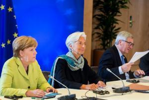 Αυτό είναι το σχέδιο των δανειστών για το ελληνικό χρέος – Ποιος ο ρόλος του ΔΝΤ