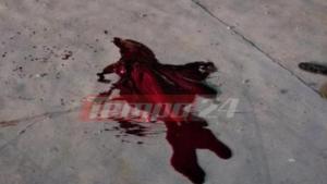 Πάτρα: Βρήκαν τον δολοφόνο του 20χρονου μετανάστη – Τον πυροβόλησε κατά λάθος!