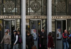 Τελικός Champions League: Κλειστοί πέντε σταθμοί στο Κίεβο! Προειδοποίηση για βόμβα