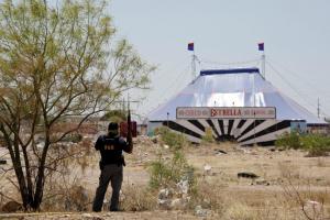 Μεξικό: Βρέθηκαν τα πτώματα 6 γυναικών που είχαν απαχθεί χθες από ενόπλους