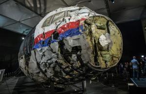 Πτήση МН17: Αρνείται κάθε εμπλοκή στην κατάρριψη η Ρωσία – «Ο Πούτιν δεν έχει μελετήσει το πόρισμα»