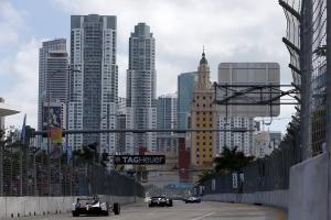 Αγώνα της Formula 1 θέλει να φιλοξενήσει το Μαϊάμι