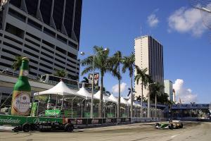 Το Μαϊάμι ψήφισε «ναι» για αγώνα F1 στους δρόμους της πόλης