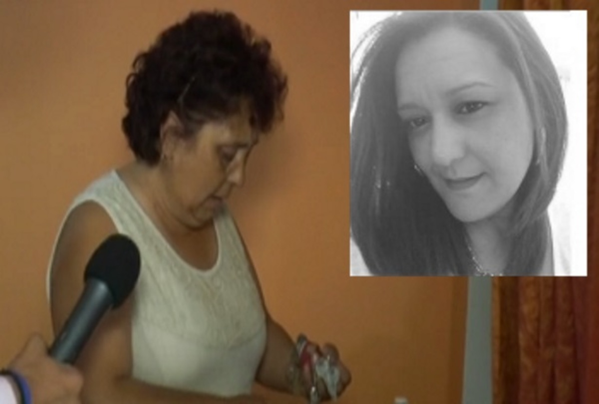 Εξαφάνιση 37χρονης εγκύου: Χάθηκαν τα κοσμήματά της από το σπίτι – Τι αποκαλύπτει η μητέρα της | Newsit.gr