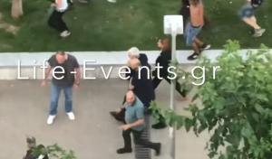 Πρόεδρος Δημοτικού Συμβουλίου Θεσσαλονίκης: Άθλια και άνανδρη η επίθεση στον Μπουτάρη