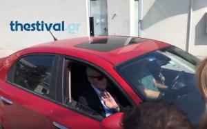 Γιάννης Μπουτάρης: Πήρε εξιτήριο από το νοσοκομείο! [vid]