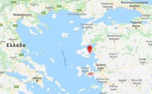 Το ΓΕΝ ανακάλυψε νέο νησί στο Αιγαίο! Τη Μυτιλήνη!