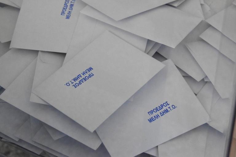 Εκλογές ΝΔ: Έκλεισαν οι κάλπες – Μεγάλη προέλευση μελών | Newsit.gr