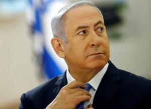 Ισραήλ: Οι μυστικές υπηρεσίες απέτρεψαν σχέδιο δολοφονίας του Νετανιάχου
