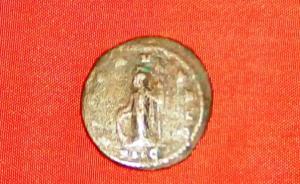 Έβαλε… αγγελία για να πουλήσει αρχαίο νόμισμα! [pics]