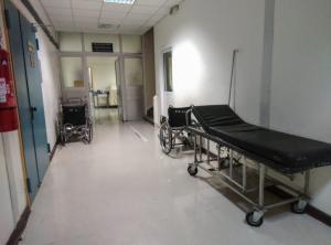Κρήτη: Κλείδωσαν τον κλέφτη του νοσοκομείου! 29 χιλιάδες ευρώ η λεία του!
