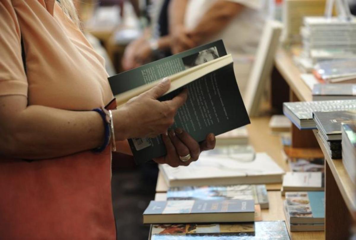Συγγραφείς κι εκδότες βιβλίου: «Tο 2% είναι δίκαιη αποζημίωση των δημιουργών» | Newsit.gr