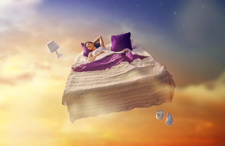 Όνειρα: Το κόλπο για να θυμάστε τι είδατε στον ύπνο σας!   Newsit.gr