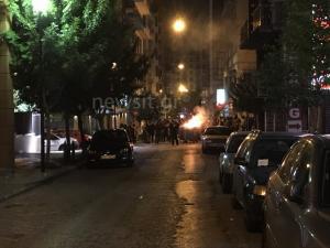 ΑΕΚ – ΠΑΟΚ: «Κάηκε» η Αθήνα λίγες ώρες πριν τον μεγάλο τελικό