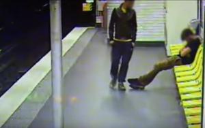 Παρίσι: Τον έκλεψε αλλά μετά του έσωσε τη ζωή
