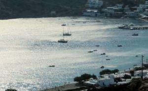Το νησί γενέτειρα του Τσελεμεντέ με την ξεχωριστή κουλτούρα μαγειρικής