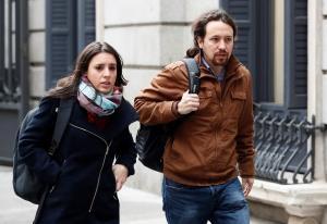 Σάλος στην Ισπανία με τους Podemos – Παλάτι αγόρασε ο ηγέτης τους