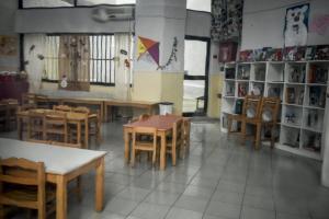 Αναρτήθηκαν! Οι πίνακες επιλογής για τους βρεφονηπιακούς παιδικούς σταθμούς του ΟΑΕΔ