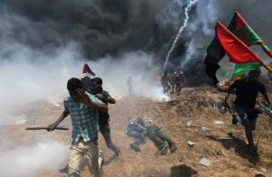 Καταδίκη της επίθεσης των Ισραηλινών εναντίον των Παλαιστινίων από τα ελληνικά κόμματα