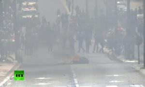 Νέες ταραχές στην Λωρίδα της Γάζας και στην Δυτική Όχθη – Δεκάδες χιλιάδες στην κηδεία των 60 Παλαιστινίων