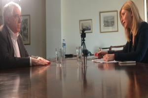 """Νίκος Παρασκευόπουλος: Παραδέχεται πιθανά λάθη στον επίμαχο Νόμο! """"Απειλούν και τα παιδιά μου"""""""